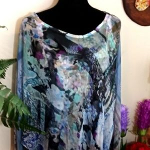 Style&CO Blouse NWOT